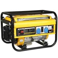 Бензиновый генератор ASTRA