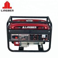 Бензиновый генератор LINGBEN