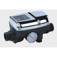 Регулятор давления воды электронный