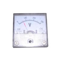 Вольтметр для бензогенератора 950